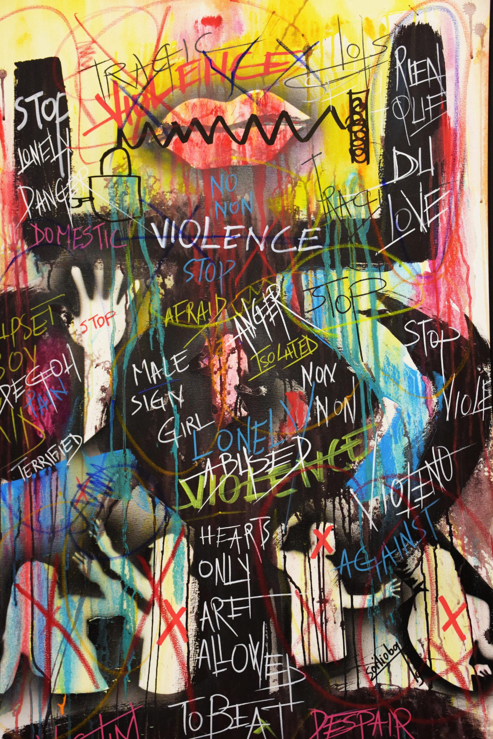 VIOLENCE CONJUGALE III