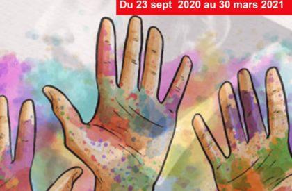 ATELIER D'ART PLASTIQUE: REVEILLES L'ARTISTE QUI DORT EN TOI